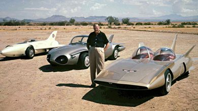 Photo of اتومبیلهای کلاسیک و طراحیهای خندهدار