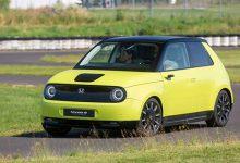 Photo of آشنای با خودرو کوچک هوندا E
