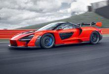 Photo of سریعترین خودروهای جهان چقدر مصرف سوخت دارند؟