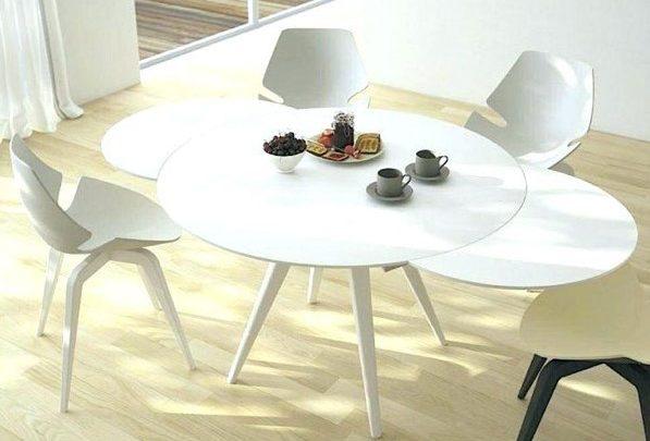 Photo of انواع میز ناهارخوری کم جا و تاشو