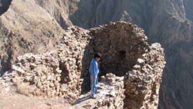 Photo of آشنایی با روستای امامه و قلعه مازیار