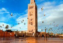 Photo of تماشای ۱۰ مکان زیبا در مراکش