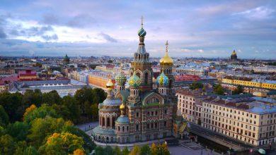 Photo of 20 نمونه از زیباتریناماکنگردشگری روسیه