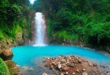 Photo of کوستاریکا کشوری با سواحل و حیات وحش دیدنی