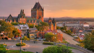 Photo of راهنمای کوچکی برای سفر به کانادا