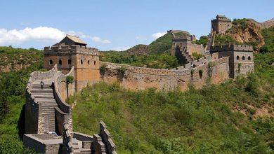 Photo of ۱۰ مورد از زیباترین جاذبه های چین