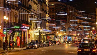 Photo of پایتخت بلژیک بروکسل