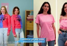 Photo of ۴۵ ترفند برای به روز کردن تی شرت های خسته کننده