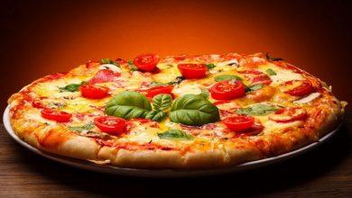 Photo of پیتزای مارگاریتا را به سادگی درست کنیم؟