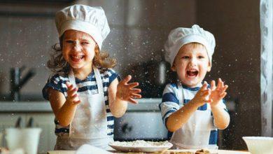 Photo of چگونه به یک آشپز حرفهای تبدیل شویم