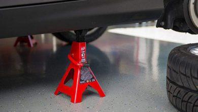 Photo of طریقه صحیح استفاده از جک اتومبیل