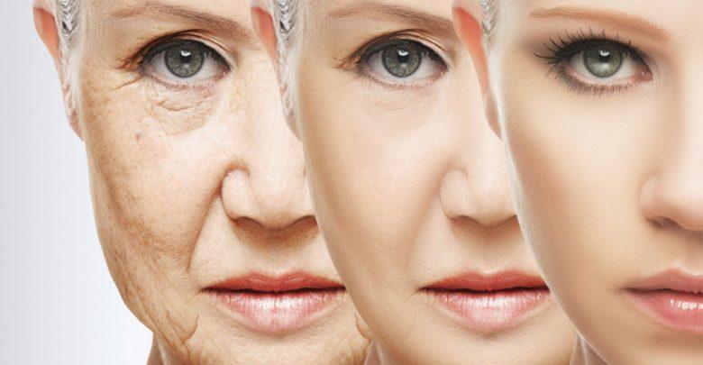جلوگیری از پیری زودهنگام پوست