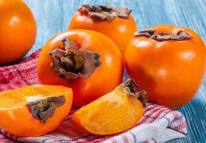 خواص خرمالو گوجه فرنگی نارنجی پوش