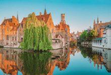 Photo of بلژیکیکی از زیباترین کشورهای اروپا