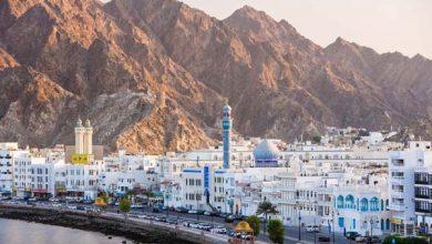 Photo of عمان کشوری در ساحل جنوب شرقی شبه جزیره عربستان