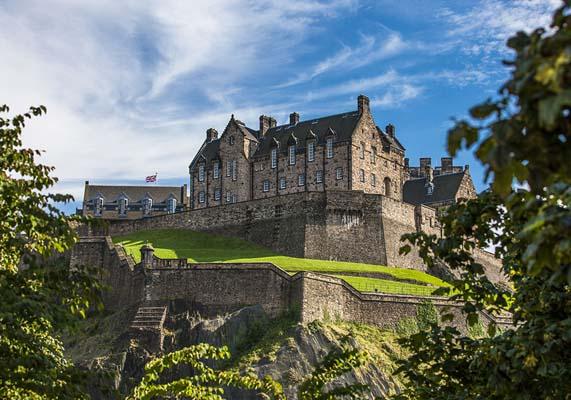 Photo of ۱۰ نمونه از جاذبه های گردشگری اسکاتلند