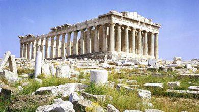 Photo of آشنایی با چند جاذبه تاریخی در یونان