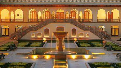 Photo of با چند کاخ های سلطنتی هند آشنا شویم