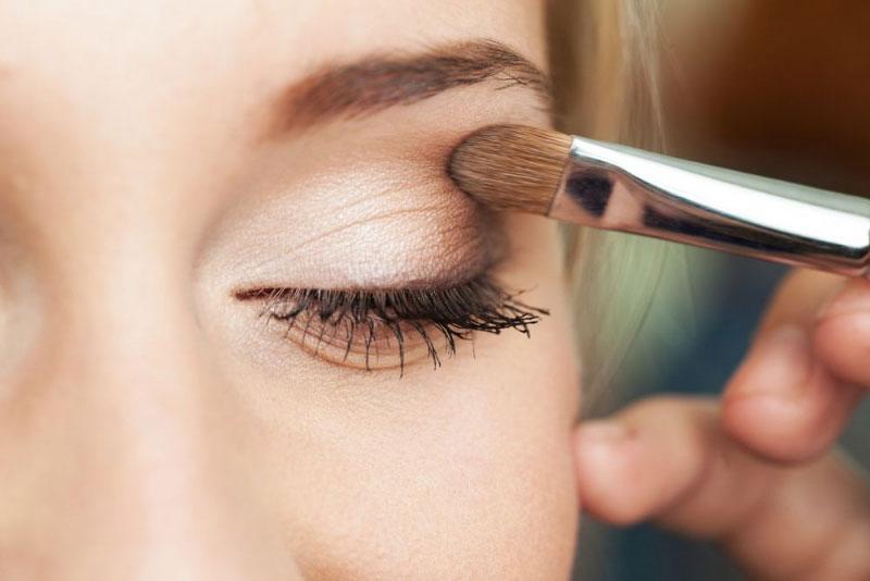 آرایش چشم با حفظ سلامت آن
