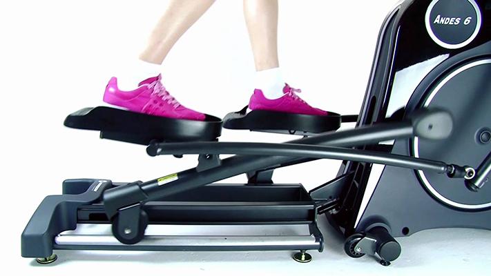 بهترین ورزشها و حرکات مفید برای رفع زانودرد