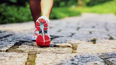 Photo of برای کاهش وزن چقدر باید راه رفت؟