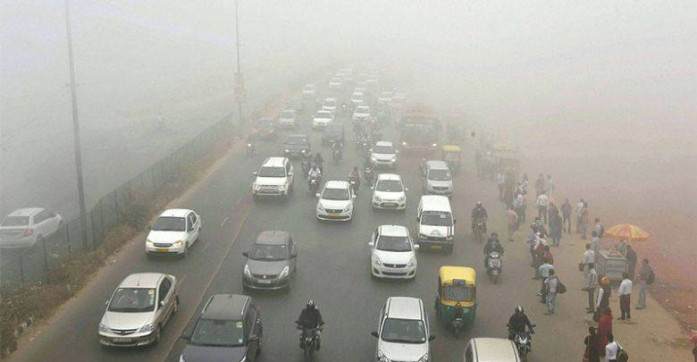 Photo of آلودگی هوا باعث آسیب دیدن قرنیه می شود