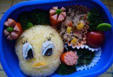 Photo of عکسهایی از تزیینات غذای کودکان – سری چهارم