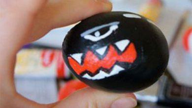 Photo of تزیین خلاقانه برای تخم مرغ کودکان