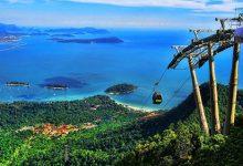 Photo of دیدنی های جزیره لنکاوی در کشور مالزی