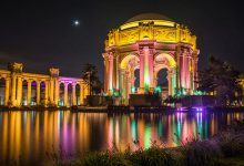 Photo of جاهای دیدنی سان فرانسیسکو