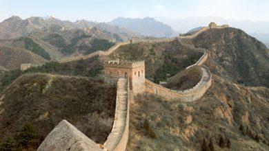 Photo of دیوار چین، بزرگ ترین دیوار جهان