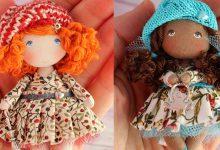Photo of ۲۰ مدل عروسک مینی آرت دخترانه سری اول