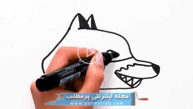 Photo of آموزش ۲۱ ترفند نقاشی به کمک الگوگیری از دست