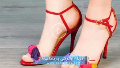 Photo of تغییر ظاهر کفش ها با ۳۵ ترفند دخترانه