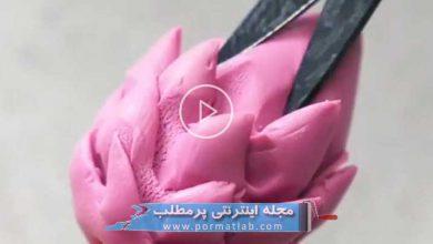 Photo of آموزش ۳۲ ترفند ساخت کاردستی با خمیر پلیمر