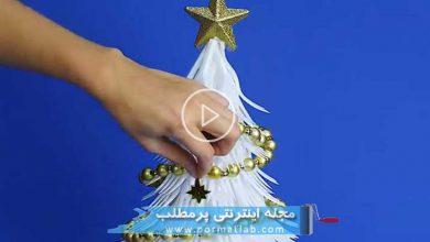 Photo of آموزش ۳۱ ترفند کاردستی کریسمس