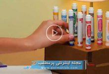 Photo of ۳۵ ترفند و خلاقیت با لواز التحریر و نوشت افزار