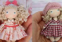 Photo of ۱۶ مدل عروسک مینی آرت دخترانه سری دوم