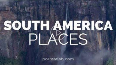 Photo of نمایش ویدیویی 10 مکان دیدنی در جنوب امریکا