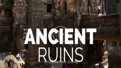 Photo of ۲۵ شگفت انگیز ترین ویرانه های باستانی جهان