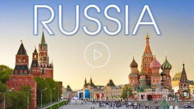 Photo of ۱۰ تا از بهترین مکانها برای سفر به روسیه