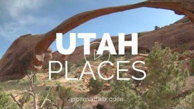Photo of برای سفر در ایالات یوتا با ۱۰ مکان دیدنی آن آشنا شوید
