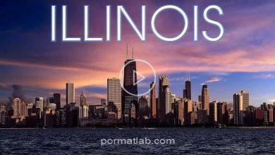 Photo of ویدیوی 10 مکان دیدنی در ایلینوی