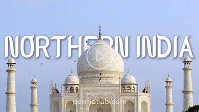 Photo of مکان های دیدنی و شگفت انگیز هند شمالی