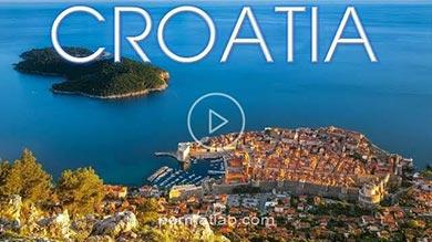 Photo of دیدن تصاویری از مکانهای زیبا در کرواسی