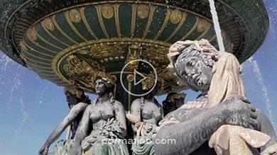 Photo of تماشای شهر پاریس در چند دقیقه