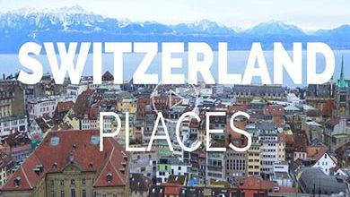 Photo of بهترین مکان های بازدید در سوئیس