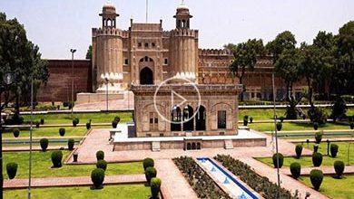 Photo of تصاویر باکیفیت از مکان های دیدنی لاهور در پاکستان