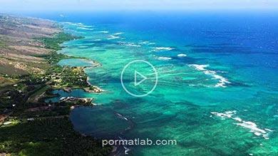 Photo of تصاویری زیبا و با کیفیت از جزیره مولوکای در هاوایی