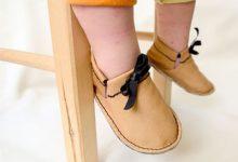 Photo of دوخت کفش چرمی بچه گانه